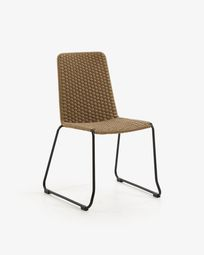 Brianne chair beige