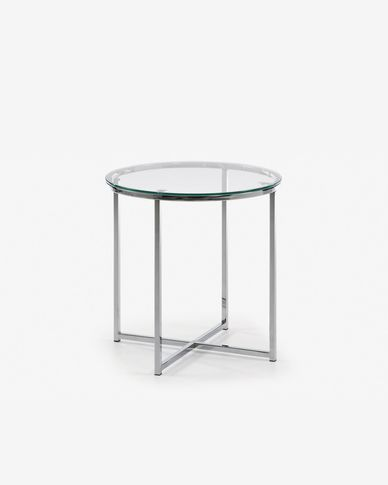 Table basse Divid Ø 50 cm