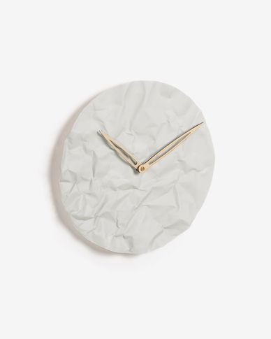 Cristela wall clock