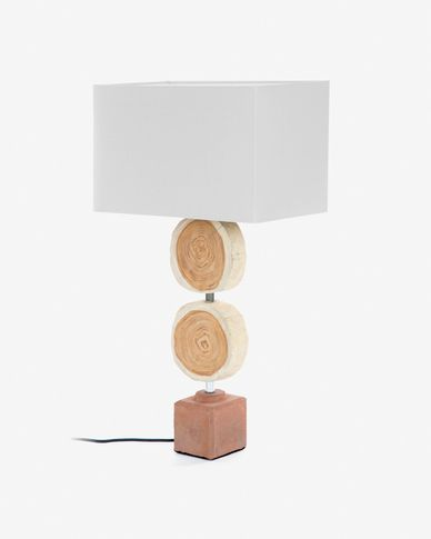 Myriad table lamp