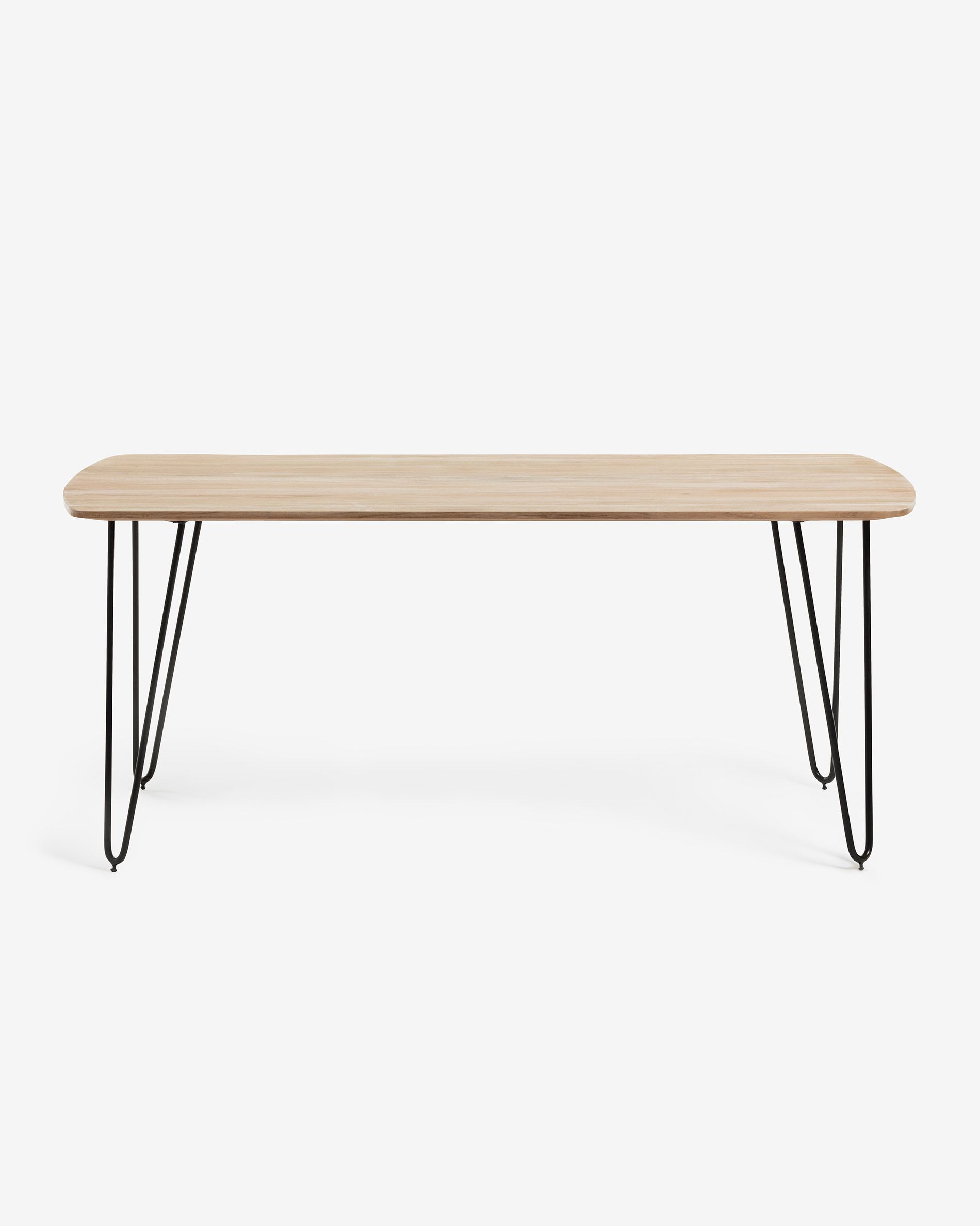 Barcli Large Table 200 X 95 Cm Kave Home