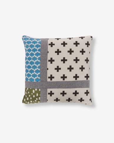 Wasa cushion cover, cross