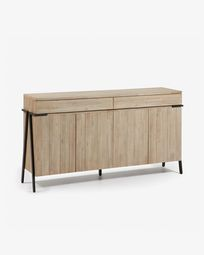 Buffet Thinh 4 portes