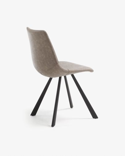 Alve chair taupe