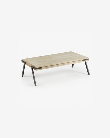 Thinh 125 x 70 cm coffee table