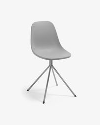 Munt chair grey
