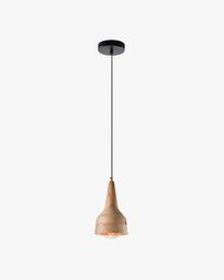 Lampe suspension Allie 21 cm