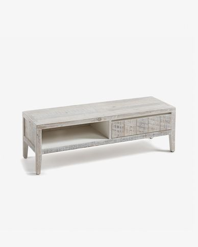 Words TV cabinet 120 x 38 cm