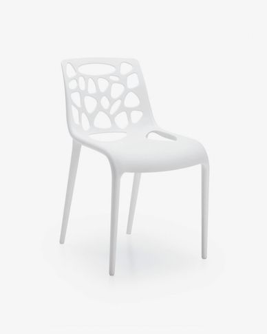Chair Grette white