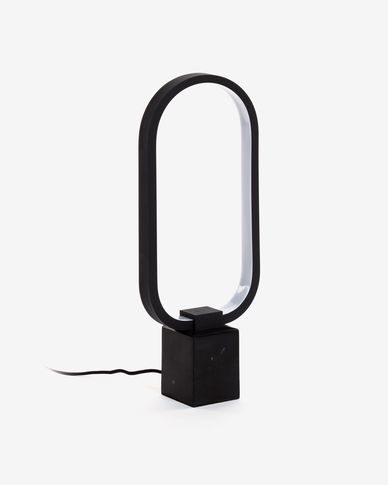 Cinta table lamp