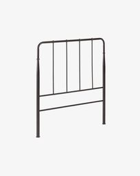 Graphite Naomy headboard 98 x 110 cm