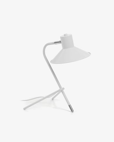 Brianna table lamp metal