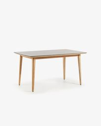 Table Cloe 160 x 90 cm