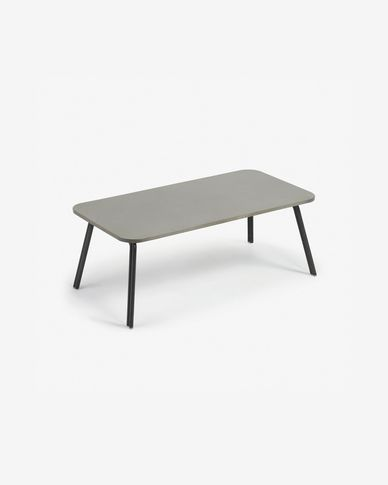 Newport coffee table 110 x 55 cm