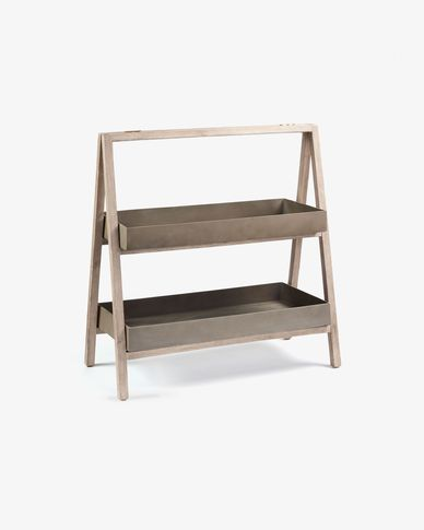 Merida shelving unit 97 x 100 cm