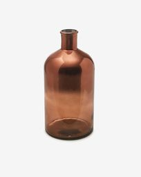 Brown Witman bottle