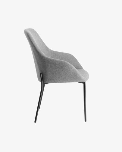 Chair Futura light grey