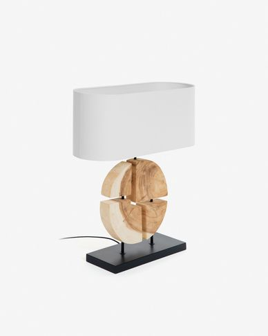Lampe de table Orbital