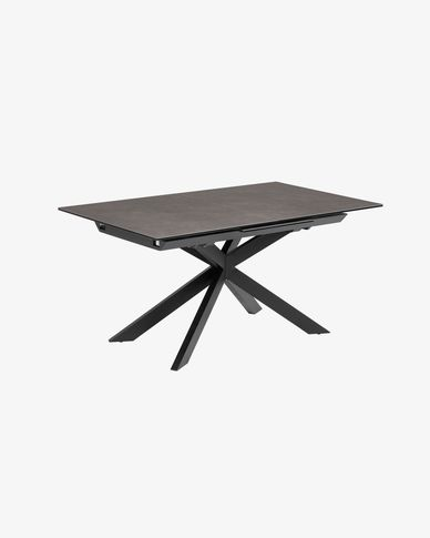 Atminda extendable table 160 (210) x 90 cm porcelain