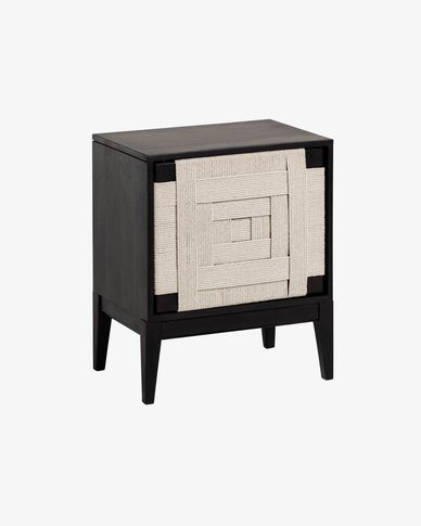 Shami 50 x 60 cm bedside table