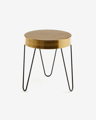 Juvenil side table Ø 45 cm