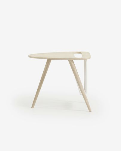 Hatt side table 56 x 38 cm