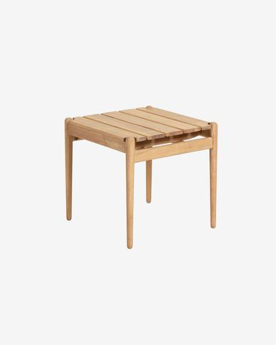 Simja side table 47 x 47 cm