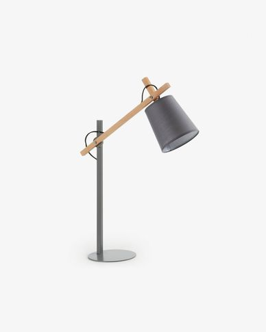 Kosta table lamp grey