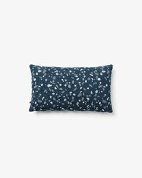 Bimba cushion cover 30 x 50 cm blue