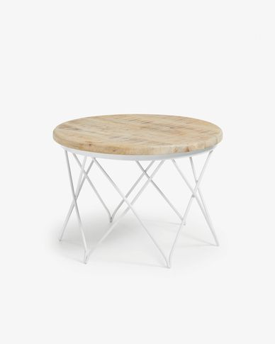 Luca coffee table Ø 65 cm