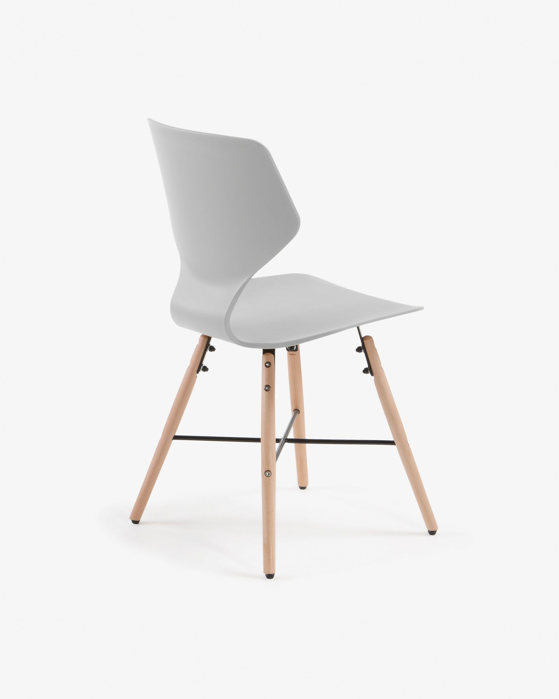 Miraculous Grey Witney Chair Kave Home Ncnpc Chair Design For Home Ncnpcorg