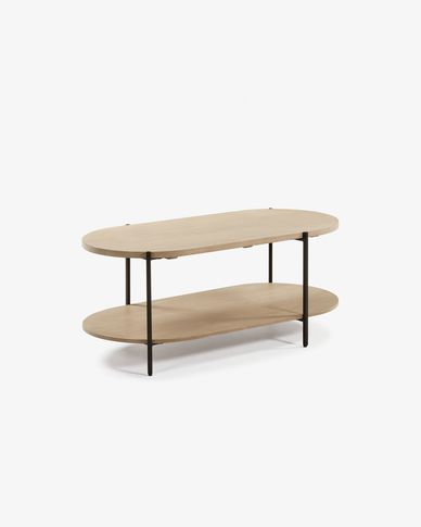 Palmia coffee table 110 x 55 cm