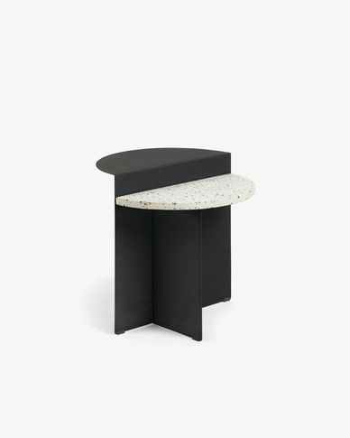 Chery side table Ø 50 cm