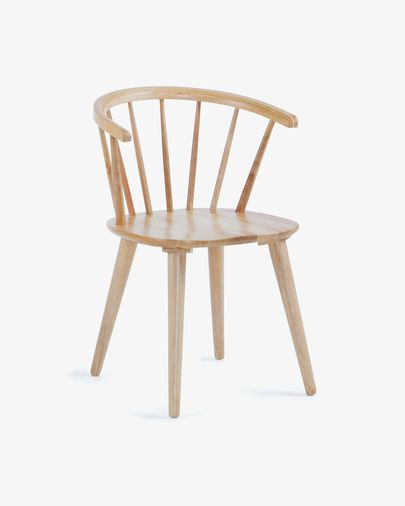 Natural Trise chair
