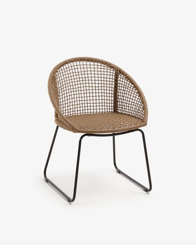 Chair Sandrine beige