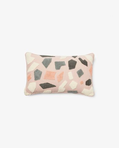 Ermine cushion cover 30 x 50 cm