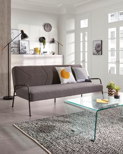 Grey Neiela sofa bed