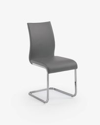 Turner chair grey