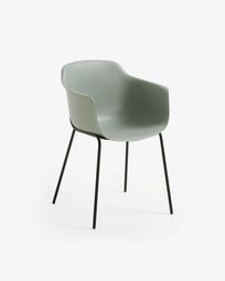 Grey Khasumi chair