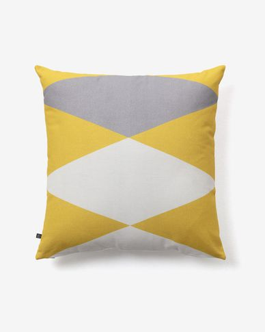 Fabiela diamonds cushion cover