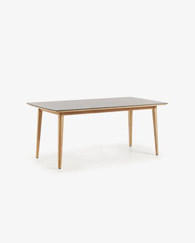 Cloe table 200 x 100 cm