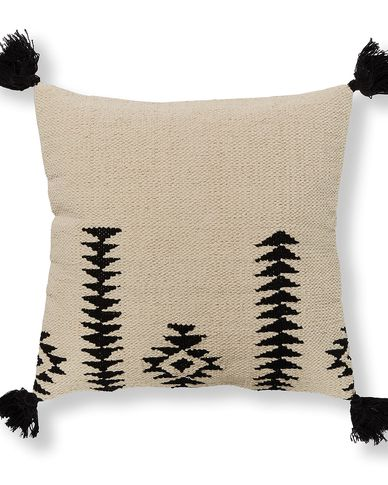 Adell cushion cover, beige