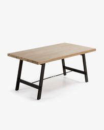 Tiva table 105 x 210 cm