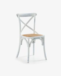 Alsie chair white