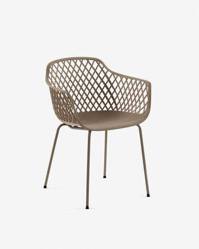 Beige Quinn chair