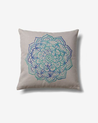 Shadi cushion cover mandala