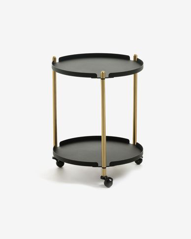 Maj side table Ø 42 cm