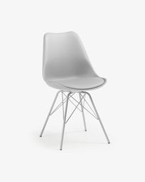 Ralf chair grey