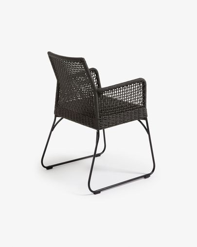 Grey Kavon chair