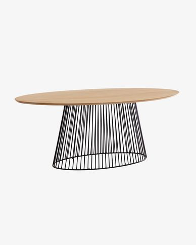 Leska 200 x 110 cm table